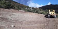 Kocaiskan'a Yeni HİS Göleti Yapılıyor