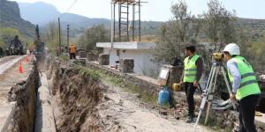 Kırkağaç'a Yeni Proje