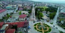 Büyükşehir, Kırkağaç'a  Prestij Caddeler Kazandırıyor