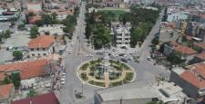 Kırkağaç Prestij Caddesi İçin İmzalar Atıldı